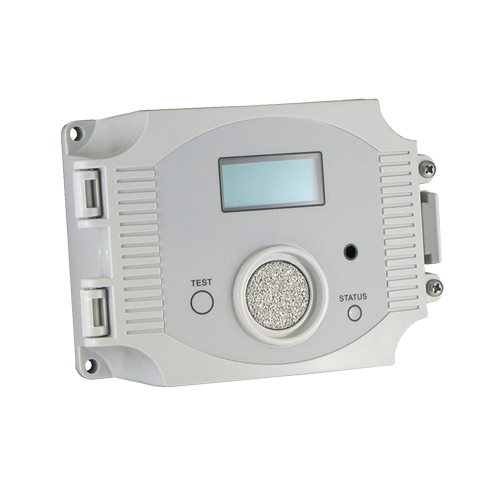 CMD Series ndash Carbon Monoxide Monitor with Analog or BACnet