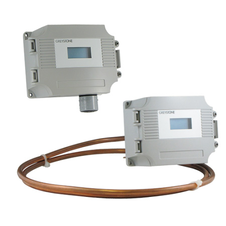 Transmitter-LCD