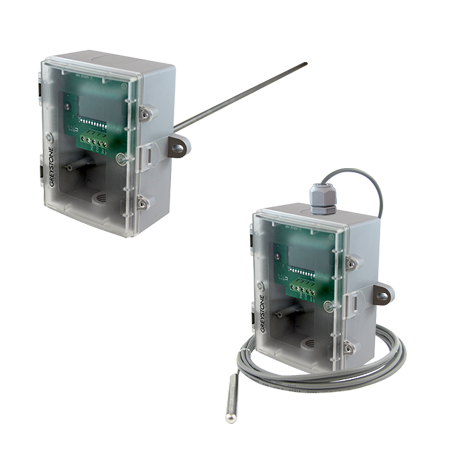 Transmitters w/ LCD