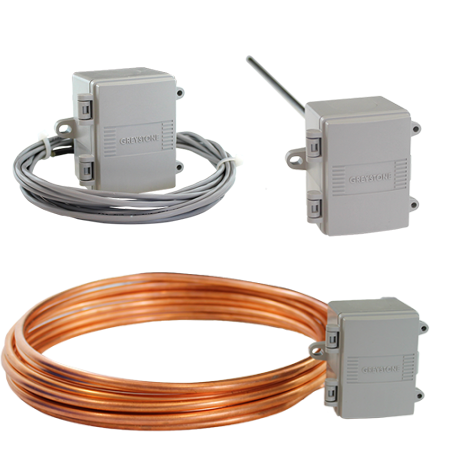 Probe Transmitters